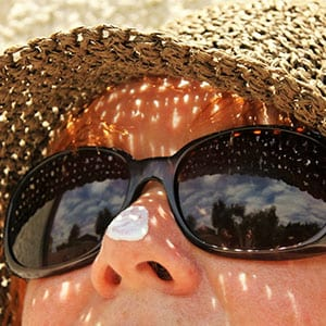 Expert Advice: Skin Cancer Checks