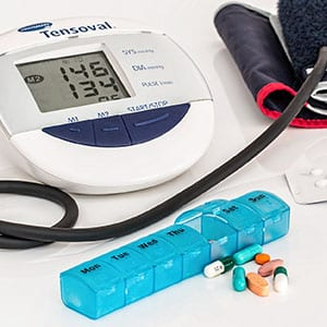 Relaxed Blood Pressure Guidelines